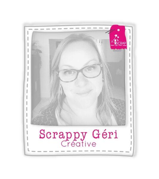 Scrappy Géri