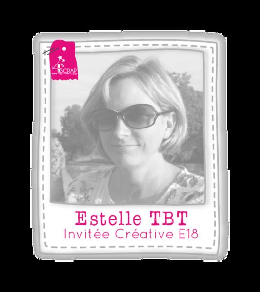 Estelle TBT