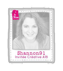 Shannon91