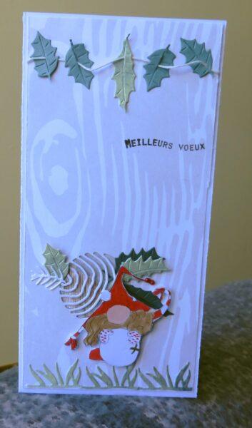 invitation a creer de julie par roselyne ringot